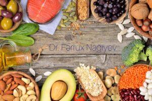 Quru meyvələrin faydaları